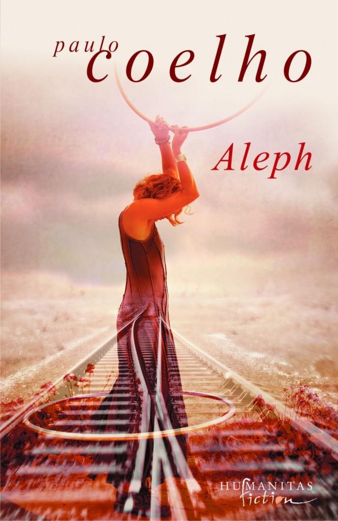 Ma critique d'Aleph de Paulo Coelho entre voyages dans l'espace et le temps à découvrir sur lutetiaflaviae.com