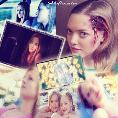 Veronica Mars a révélé Kristen Bell et Amanda Seyfried alias Veronica et Lilly Kane, pour en savoir plus rdv sur lutetiaflaviae.com