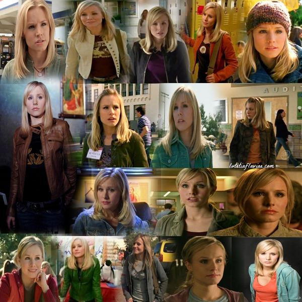 La mode dans la saison 2 de Veronica Mars sur lutetiaflaviae.com
