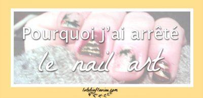 Est-ce que le nail art abime les ongles ?