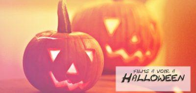 Culture : Les meilleurs films pour Halloween (+ liste imprimable)