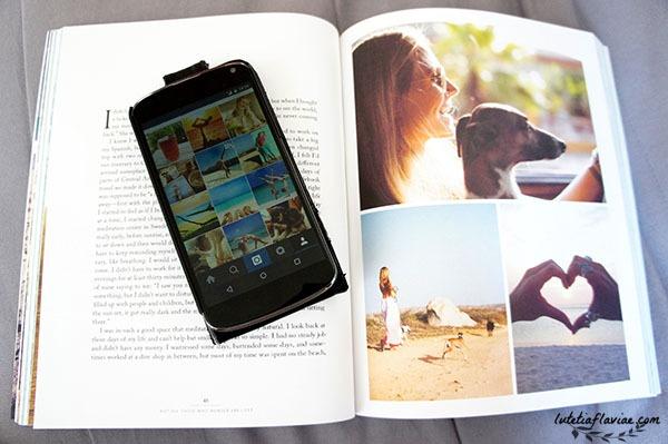 Rachel Brathen alias Yoga Girl à découvrir sur son compte Instagram ou dans son livre sur lutetiaflaviae.com