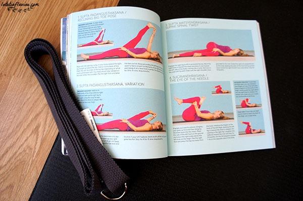 Yoga Girl le livre de Rachel Brathen où elle partage ses photos, ses réflexions, son parcours, des postures de yoga et des recettes ! A découvrir sur lutetiaflaviae.com