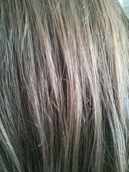 éclaircir cheveux naturellement