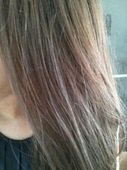 Recettes maison pour eclaircir cheveux naturellement