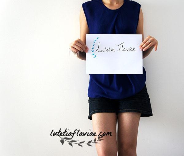 Lutetia Flaviae est un pseudonyme, j'explique pourquoi j'ai choisi de rester anonyme