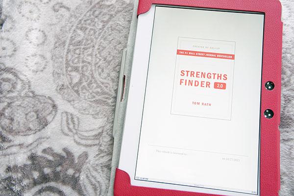 Comment découvrir ses talents et trouver ses forces grâce au livre StrengthsFinder 2.0 sur lutetiaflaviae.com