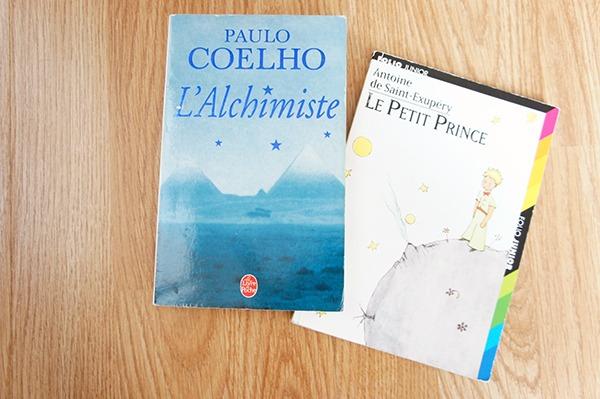 Mes livres de développement personnel : des contes philosophiques à découvrir sur lutetiaflaviae.com