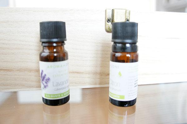 Guide d'utilisation des huiles essentielles : comprendre ce qu'est la fenêtre thérapeutique sur lutetiaflaviae.com