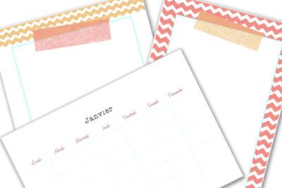 Le kit d'organisation maison de Lutetia Flaviae est perpétuel et complètement personnalisable ! C'est un achat pour la vie à ne pas manquer sur lutetiaflaviae.com !