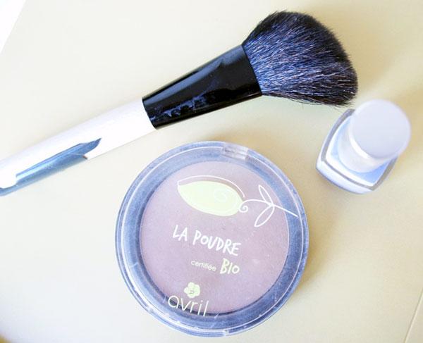 Mon avis sur les produits cosmétiques Avril Beauté : ce que j'ai pensé de leur maquillage bio et pas cher est à découvrir dans ma revue sur lutetiaflaviae.com