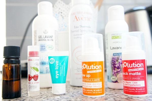 Ma routine beauté de l'été 2016 : des produits naturels et slow pour une jolie peau ! Pour en savoir plus, cliquez sur lutetiaflaviae.com
