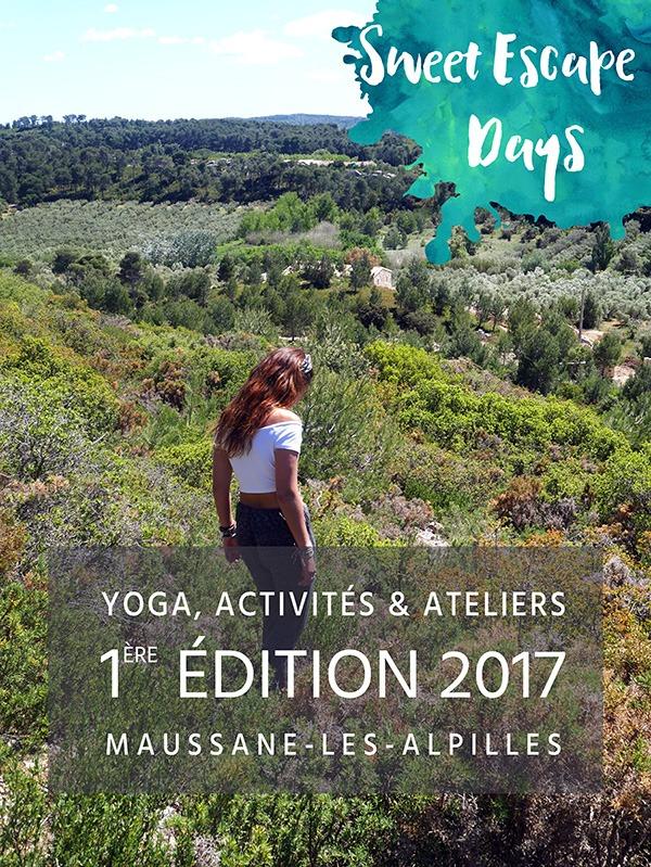 La retraite yoga organisée par 109 World France s'est déroulée en mai mais, il y aura bientôt de nouvelles dates ! Si cela vous intéresse, découvrez les modalités sur lutetiaflaviae.com