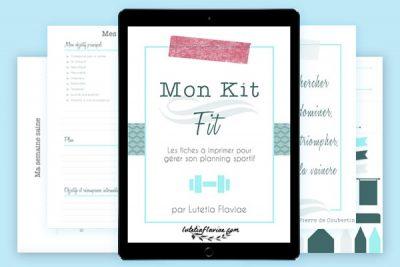 Mon Kit Fit 2
