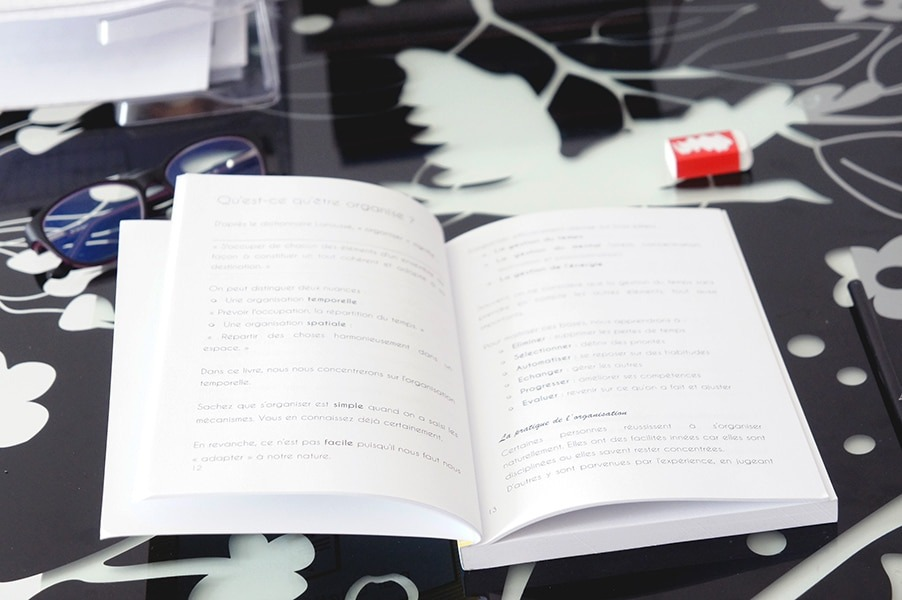 S'organiser simplement : Méthode de gestion du temps holistique 9