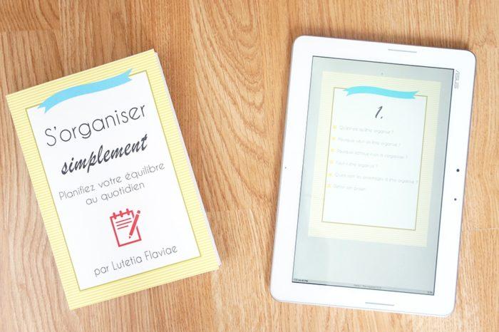 Le livre et l'ebook S'organiser simplement possèdent le même contenu, à vous de choisir quel support vous préférez pour une lecture plus efficace. En savoir plus sur lutetiaflaviae.com