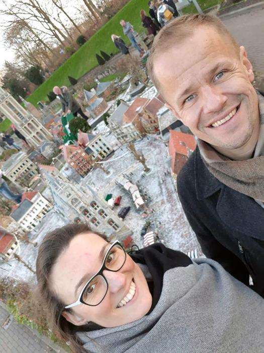 Le témoignage de Blandine qui tout quitté pour changer de vie et s'installer aux Pays-Bas avec son nouveau compagnon. A lire sur lutetiaflaviae.com