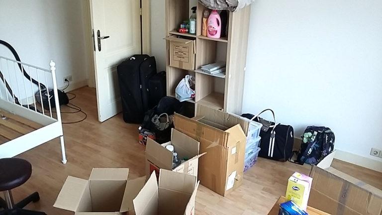 Comment tout quitter pour changer de vie ? Le déménagement de Blandine, partie s'installer aux Pays-Bas pour commencer une nouvelle vie. Découvrez son témoignage sur lutetiaflaviae.com