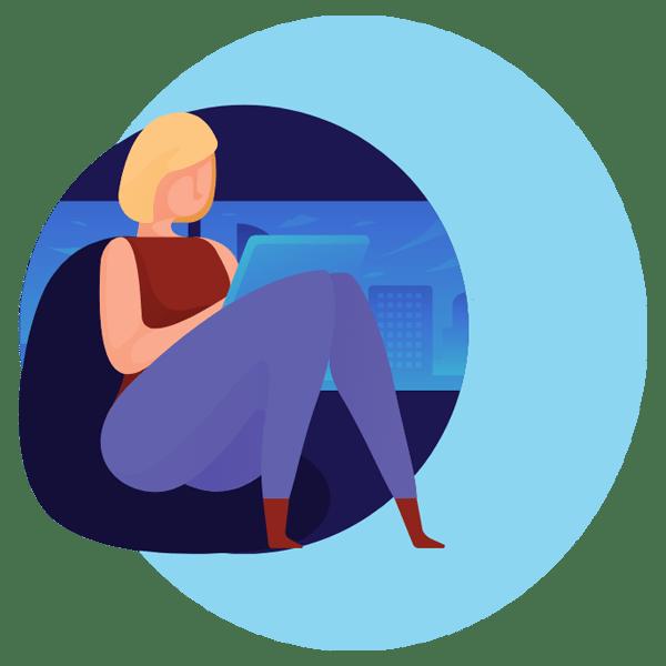 Découvrez des articles et des guides complets pour apprendre à vous organiser et libérer votre créativité en conscience au quotidien sur slowcreativite.com